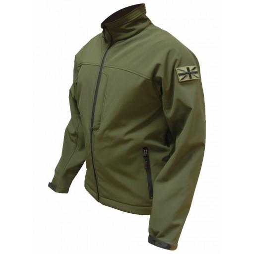 Pro-Force Odin Softshell Jacket