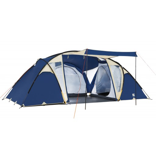 Jamet Michigan 6 Family Dome Tent