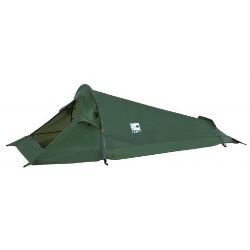 Jamet Shelter Single Hoop Touring Tent