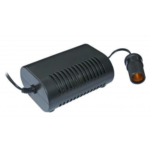 Kampa 12/240 Volt Mains Adaptor