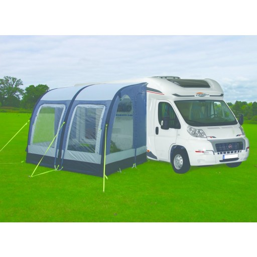 Kampa Motor Rally Air 260 XL Motorhome Awning