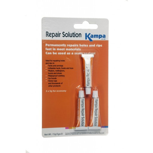 Kampa Repair Solution