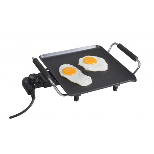 Kampa Fry Up Electric Griddle