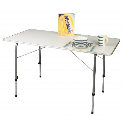 Kampa Hi-Lo Table Large