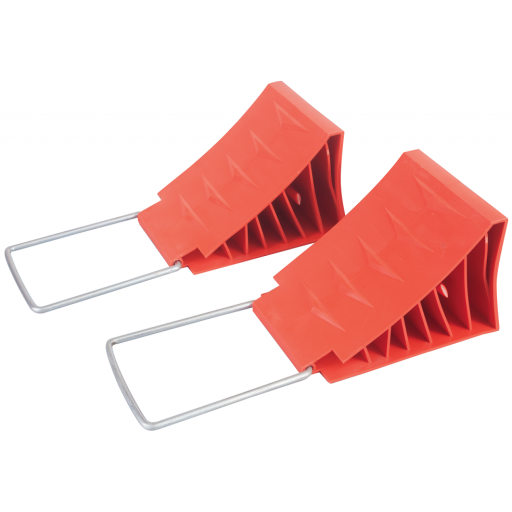 Kampa Safety Wheel Chocks