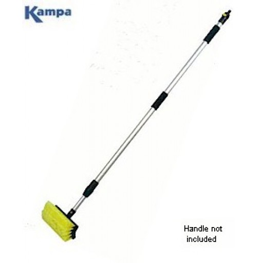 Kampa Handy Flow-Thru Brush