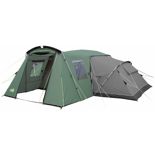 Khyam Classic Front Annexe - Green