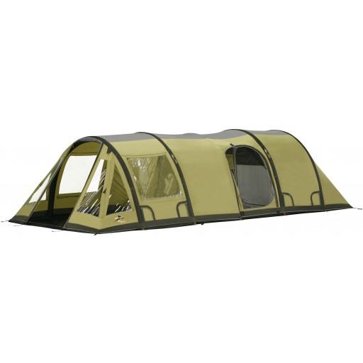 Vango Kinetic 500 Front Canopy