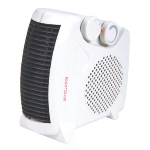 Kingavon 2kW Upright Fan Heater