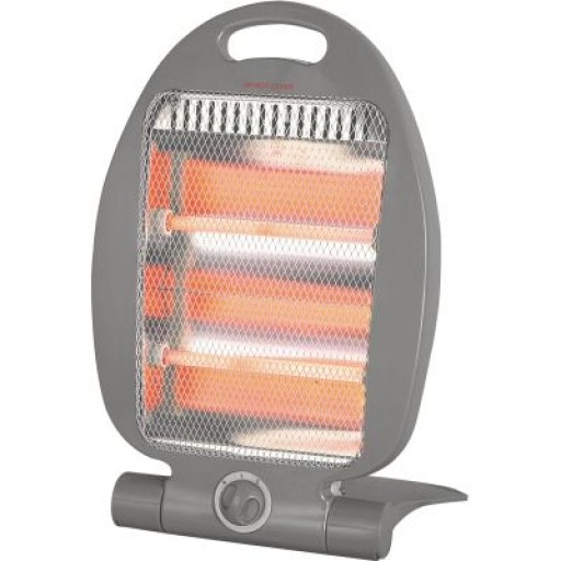 Kingavon 800W Quartz Heater