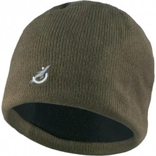 SealSkinz Waterproof Beanie Hat - Olive