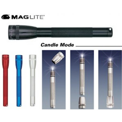Mini Maglite Flashlight 2-Cell AAA