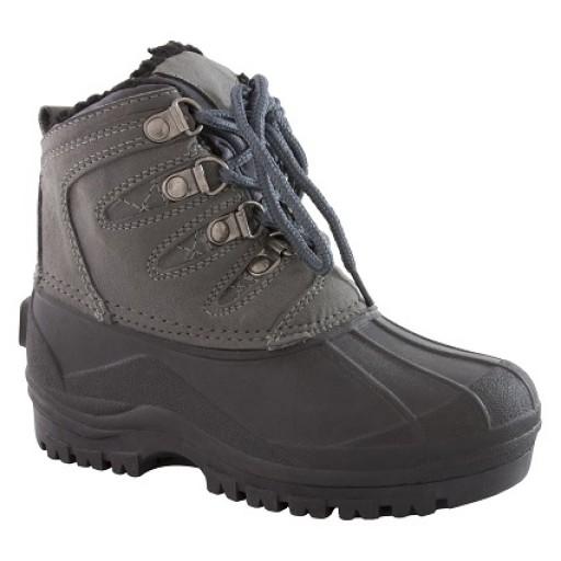 Manbi Escape Kid's Snow Boots