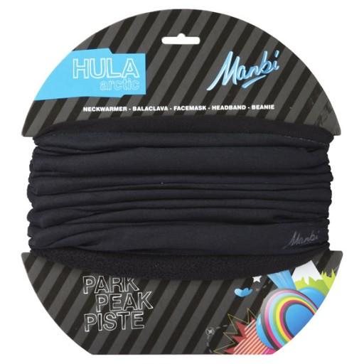 Manbi Hula Arctic Snood - Black