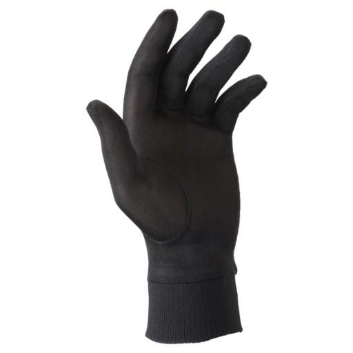 Manbi Adults Silk Liner Gloves