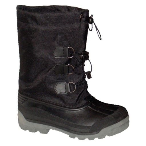 Tracks Men's Snow Boots