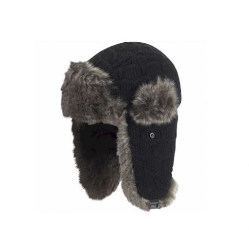 Manbi UMM..Bomb Ladies Trapper Hat