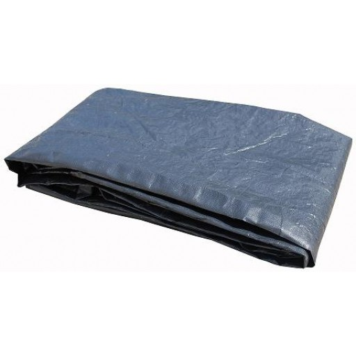 Khyam Marseille 9DLX Footprint Groundsheet