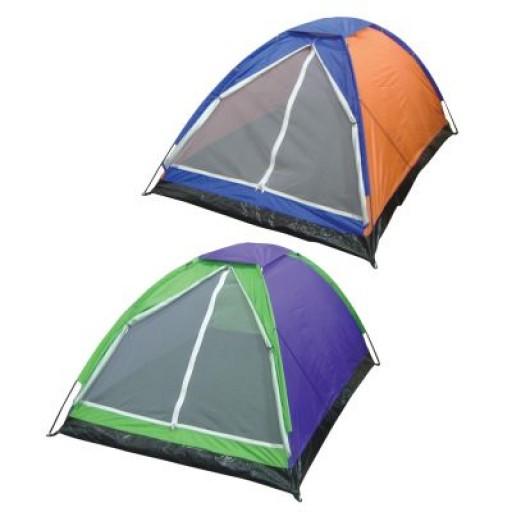 Megastore 2 Man Dome Tent