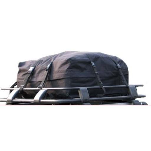 Megastore Car Roof Bag