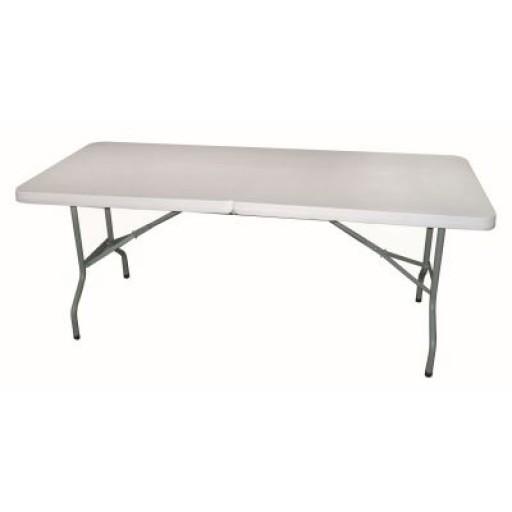 Megastore Heavy Duty Folding Table