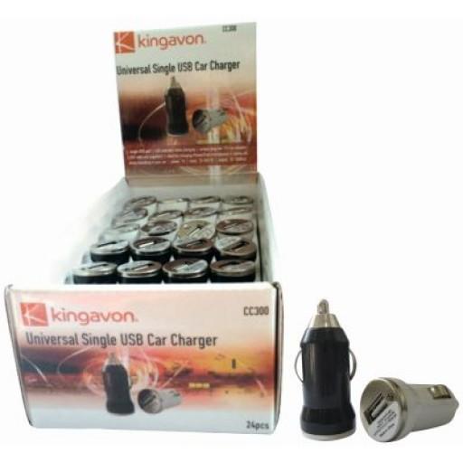 Megastore Universal USB Car Charger