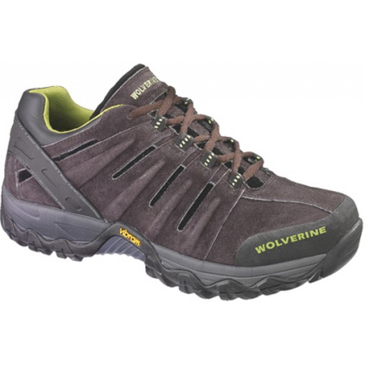 Wolverine Metron Low Men's Hiking Shoes