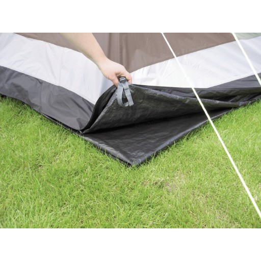 Outwell Glendale 4 Footprint Groundsheet