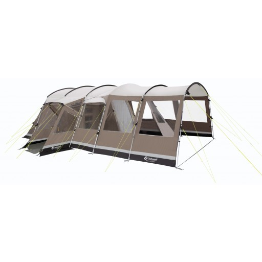 Outwell Montana 6 Front Extension - Mocca