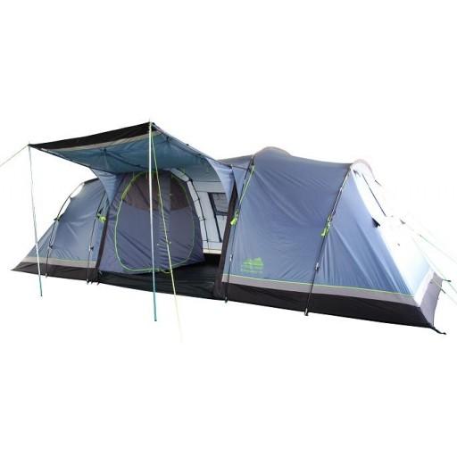 Khyam Montpellier 10 Tent