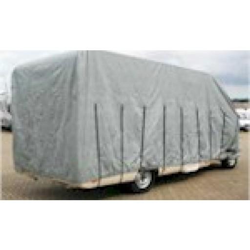 Kampa Motorhome Cover (6.1-6.5M)