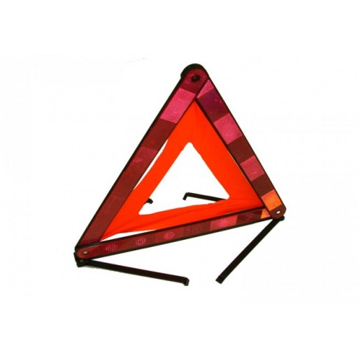 Maypole Compact Warning Triangle – EU Approved