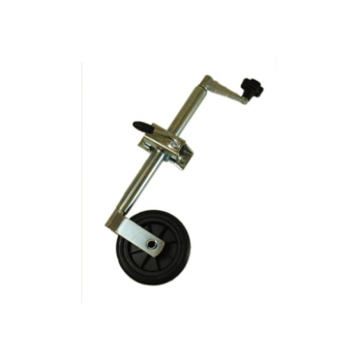Maypole 34mm Jockey Wheel plus Clamp