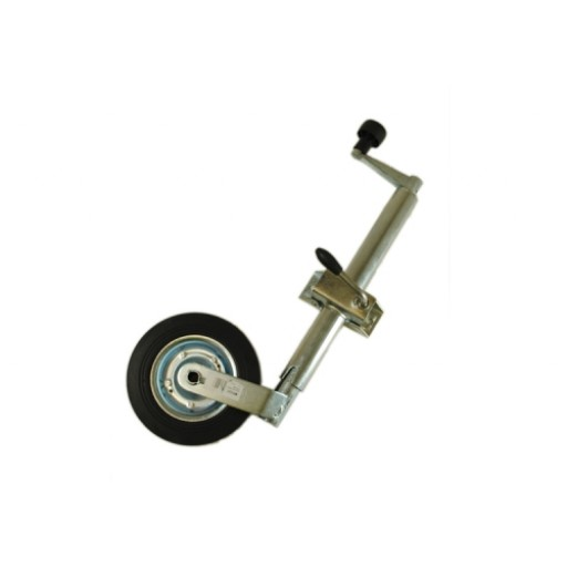 Maypole 42mm Jockey Wheel plus Clamp