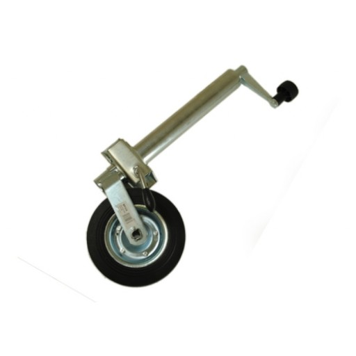Maypole 48mm Heavy Duty Jockey Wheel plus Clamp