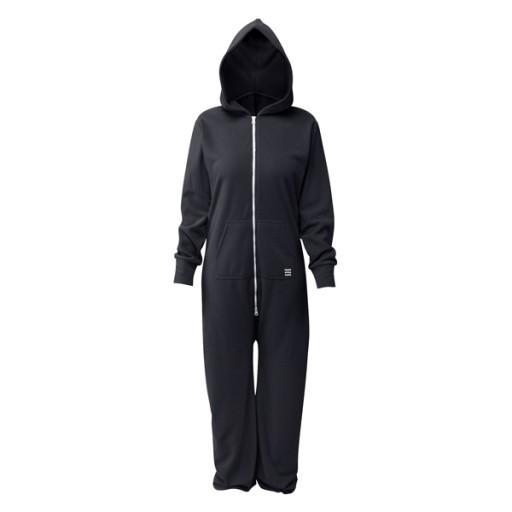Manbi Adult Chalet Suit - Black
