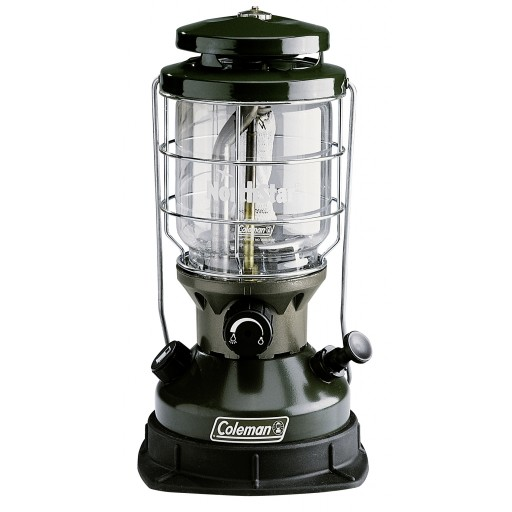 Coleman Northstar Dual Fuel Camping Lantern