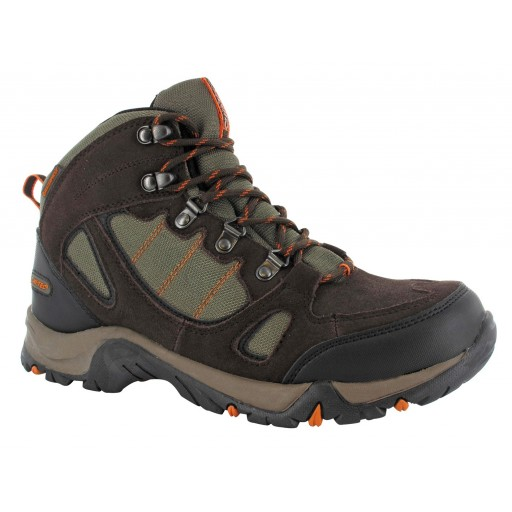 Hi-Tec Falcon WP Men's Hiking Boots