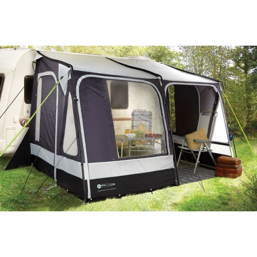 Outdoor Revolution Compactalite Pro Carbon 325 Porch Awning