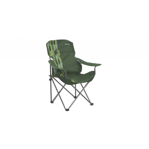 Outwell Black Hills Camp Chair - Green