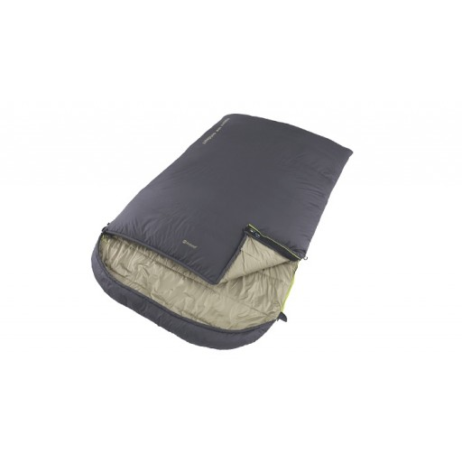 Outwell County Double Sleeping Bag