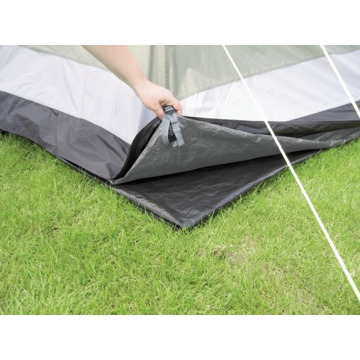 Outwell Cougar Lake Footprint Groundsheet