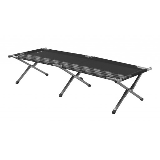 Outwell Laguna Hills Camp Bed - Black