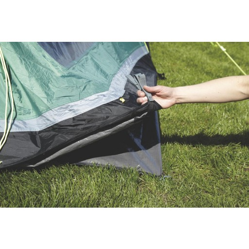 Outwell Montana 4 Footprint Groundsheet