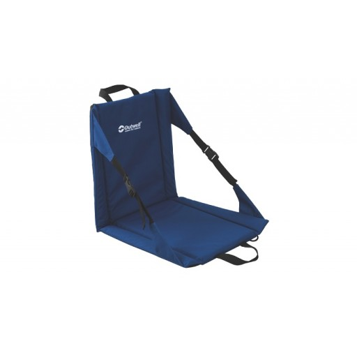Outwell Portable Beach Chair - Blue