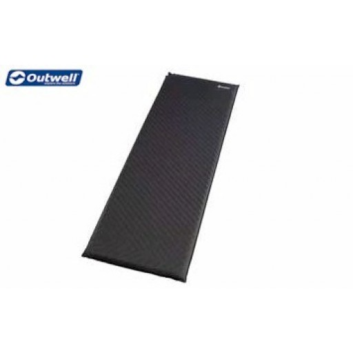 Outwell Self Inflating Camping Mat (183x51x3.8cm)