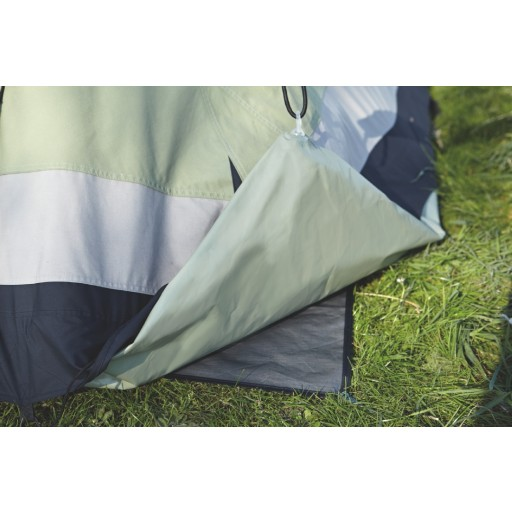 Outwell Bear Lake 4 Footprint Groundsheet