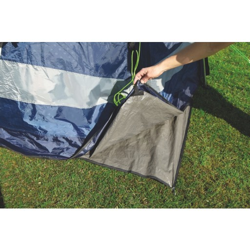 Outwell Biscayne 6 Footprint Groundsheet