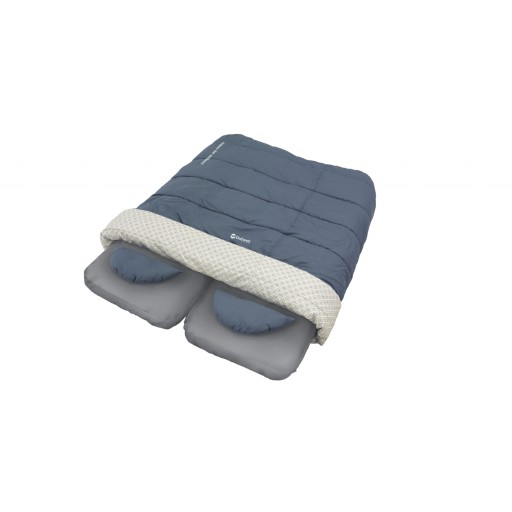Outwell Caress Double Sleeping System