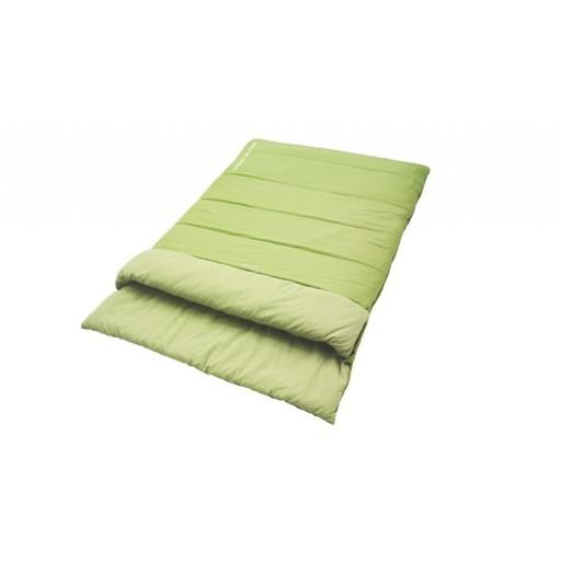 Outwell Cedar Double Sleeping Bag
